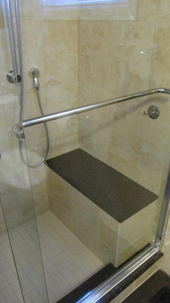Bathroom Renovation Project Gallery | Bradshaw Plumbing ...