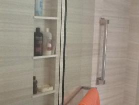 Sekharan-shower-niche