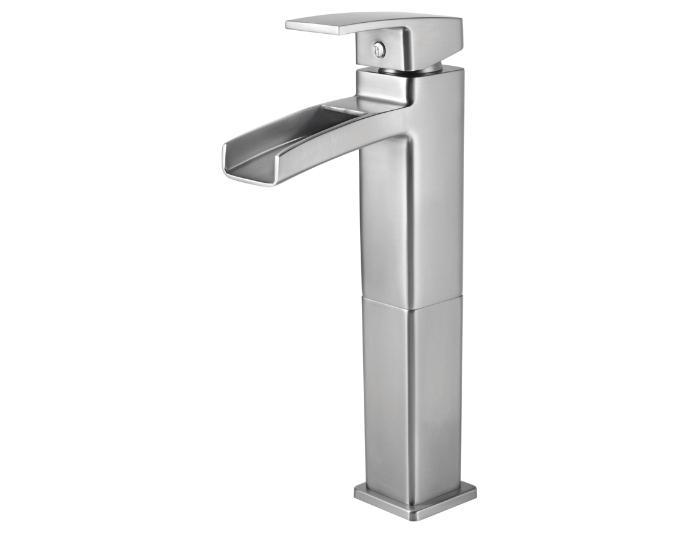 Pfister Kenzo Single Handle Vessel Faucet