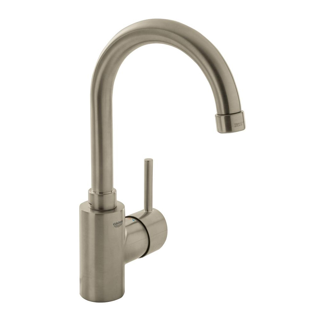 Grohe Concetto Single Handle Bathroom Faucet