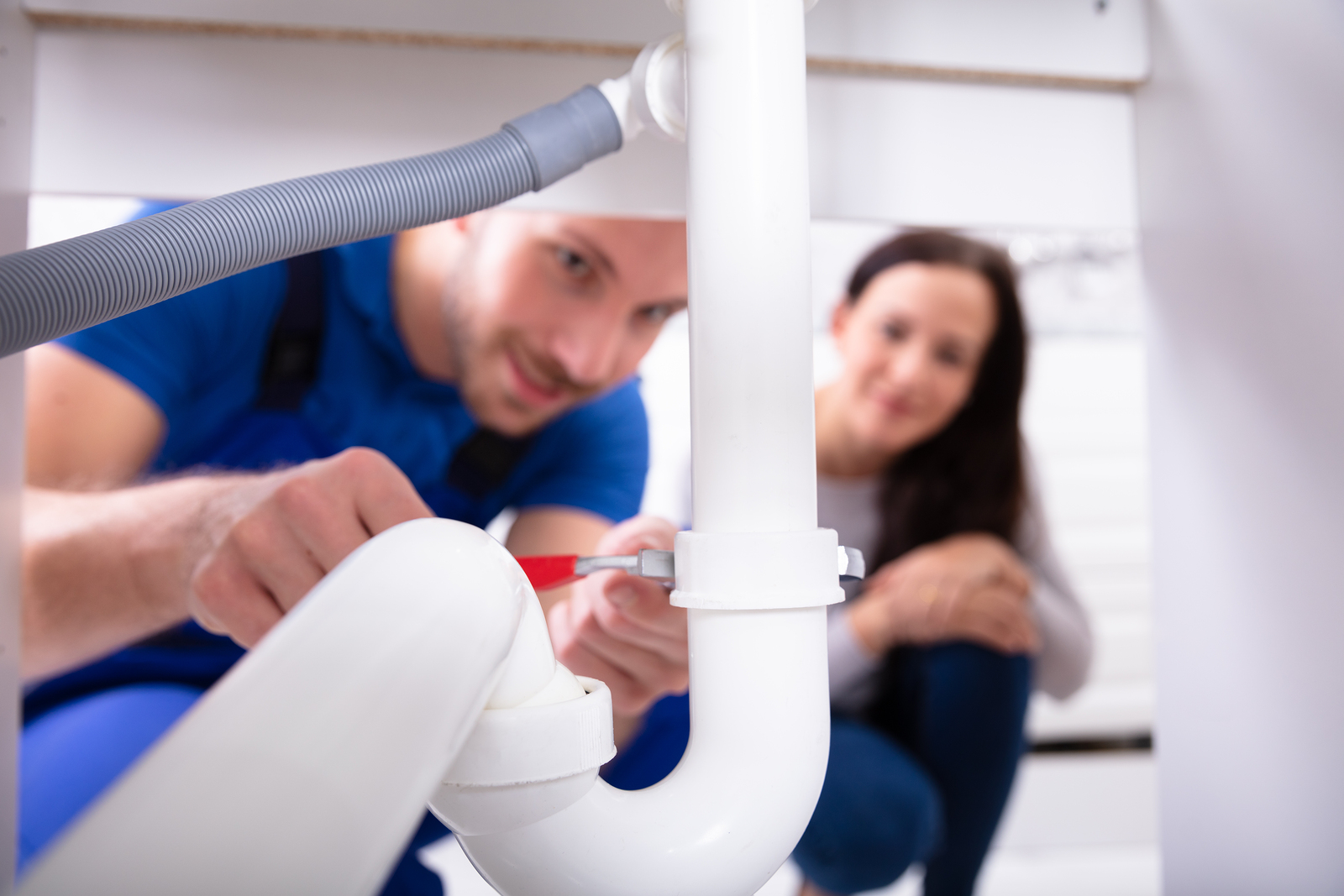 How to Choose The Right Plumbing Pipe